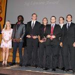Sig Lawson Award Winners