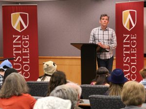 Greg Kinzer - Writing Panel