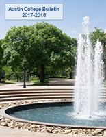 Austin College Bulletin 2017-2018
