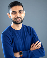 Pranav Sheth
