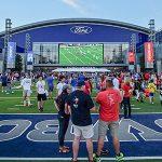 Ford Stadium