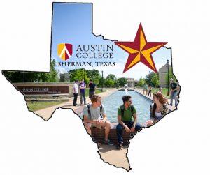 Austin College - Sherman, Texas