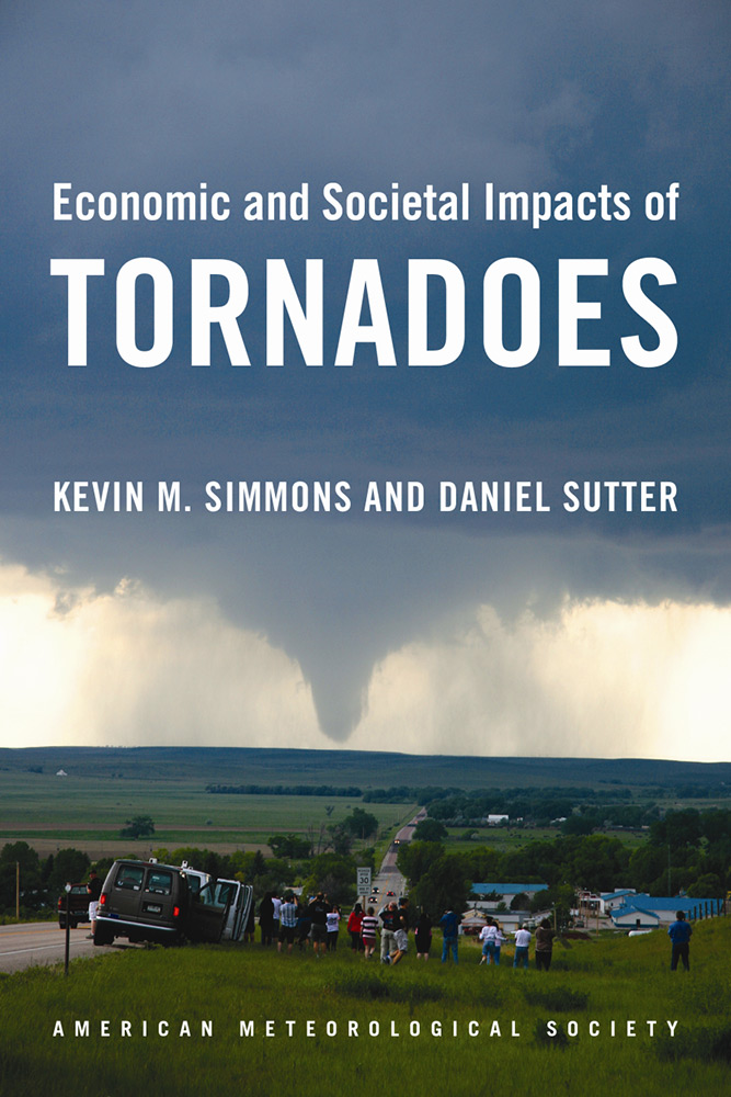 The Economic Impact of Tornadoes
