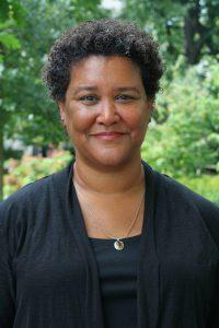 Dr. Leslie Harris