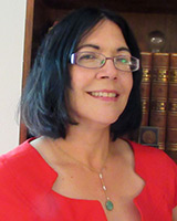 Ivette Vargas O'Bryan
