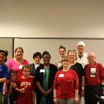 Choir Association Reception