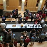 Family & Faculty Coffee 2017