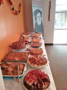 German Baking Contest