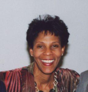 Jacqueline Cooper