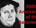 German House Marks 500th Anniversary of Reformation