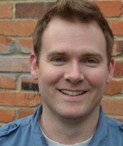 David Doran Marshall