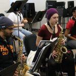 Beginning Instrumental Techniques