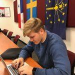Janterm 2018- Career Study Off Campus