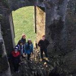 Scotland Castles, Crosses, Kilts, and Celts