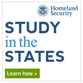 Homeland Security - Study in the States