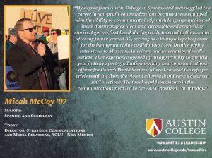 Micah Mccoy