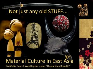 East Asian Studies 250
