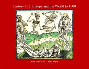 History 133