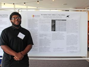 Student Scholarship Conference 2018
