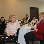 Texoma Women Get Connected
