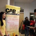 Austin College Experience 2018