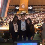 Model UN New York 2018
