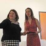 Phi Beta Kappa Induction Ceremony 2018