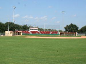 Baker Field