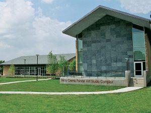 Forster Art Studio Complex