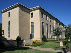 Hopkins Center