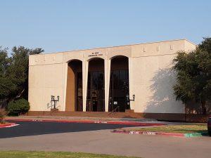 Ida Green Communication Center