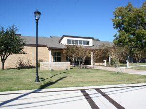 Jordan Family Language House