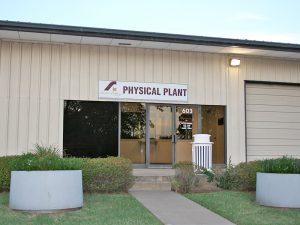 Physical Plant