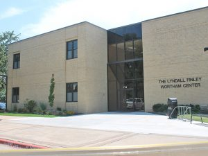 Wortham Center