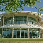 Wright Campus Center