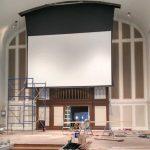 Wynne Chapel Renovation