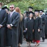 Baccalaureate 2018
