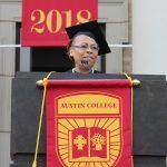 Commencement Speaker - Joyce Davis