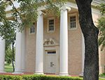 College Receives Gift for Wynne Chapel Renovation