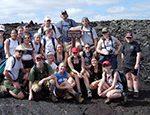 Basic Instruction in Hawaiian Volcanic Activity