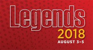 Legends Celebration 2018