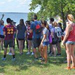 Lake Campus 2018