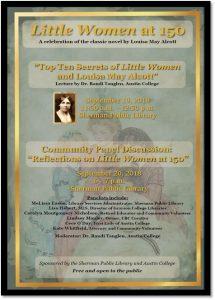 LIttle Women at 150