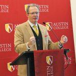 Power Austin College Campaign Announcement