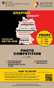Germany Photo Contest 2018