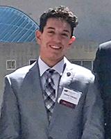 Joshua Zakhary