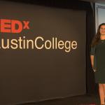 TEDxAustinCollege 2018