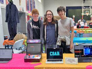 CSAR Students 2018