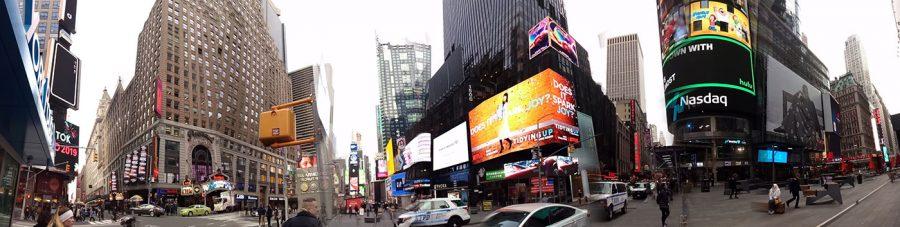 Music, Art & Culture in NYC