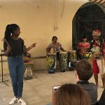 Cultural Immersion in Cuba